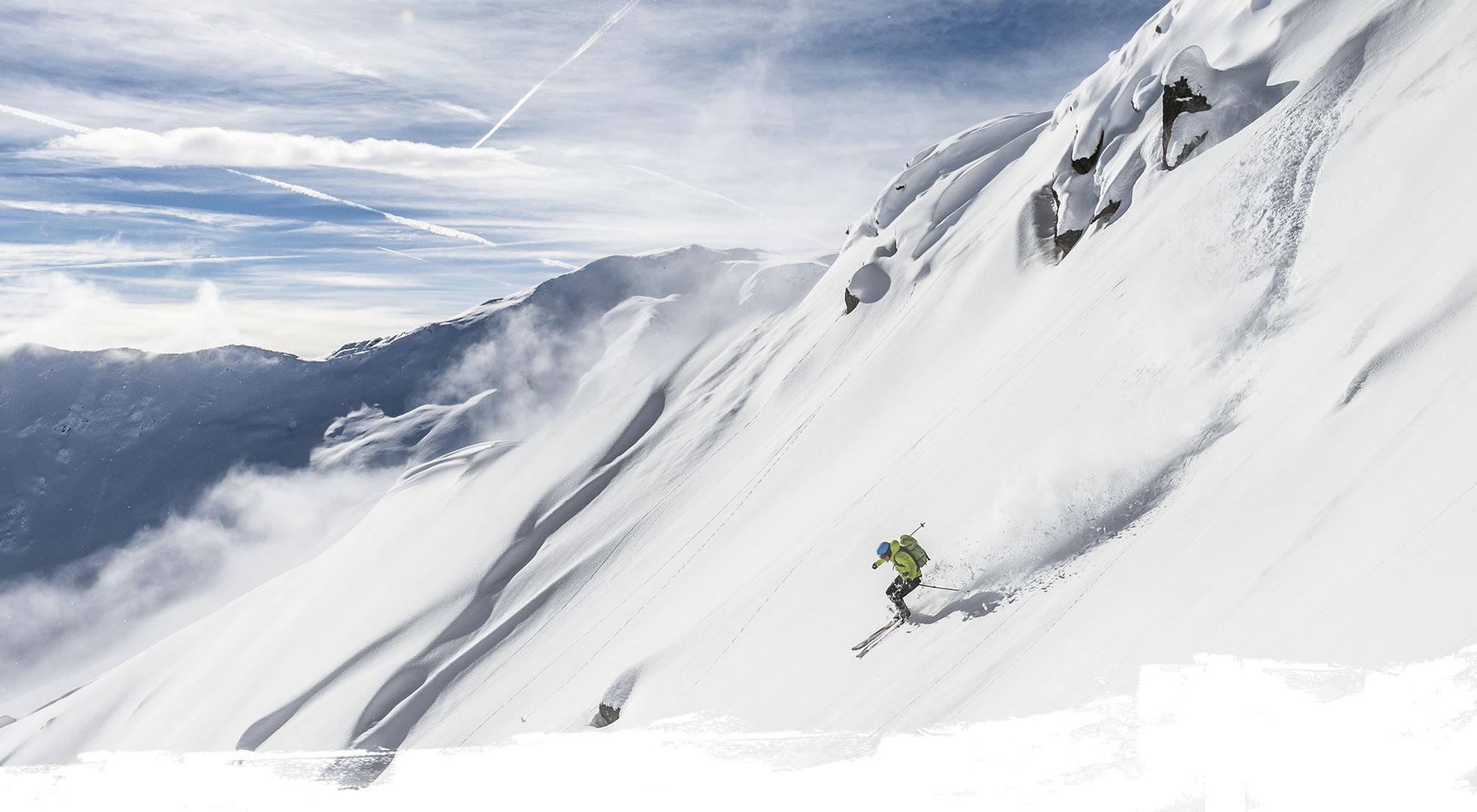 Sport im Ort Flachau | Ihr Skiverleih direkt am Skilift
